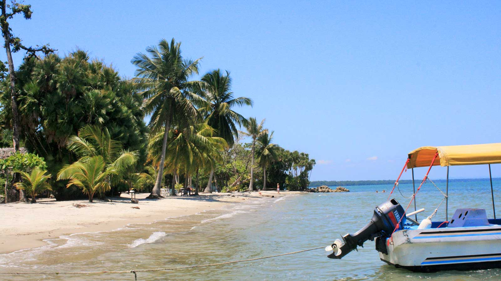 Guatemala Beaches