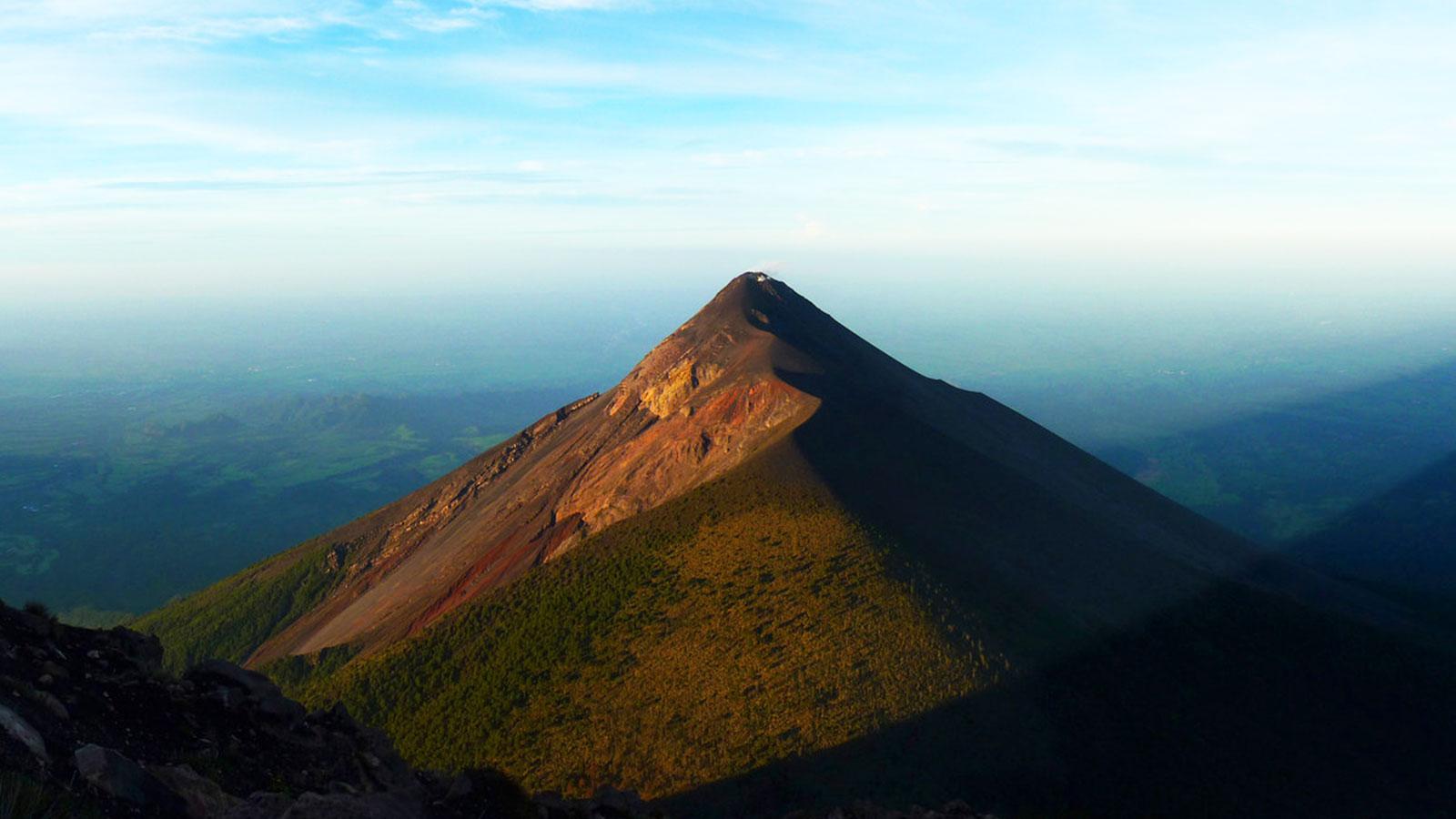 Tour au Volcan de Acatenango | Palasan Tour